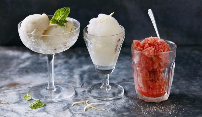 The Ultimate Guide To London's Best Frozen Cocktails