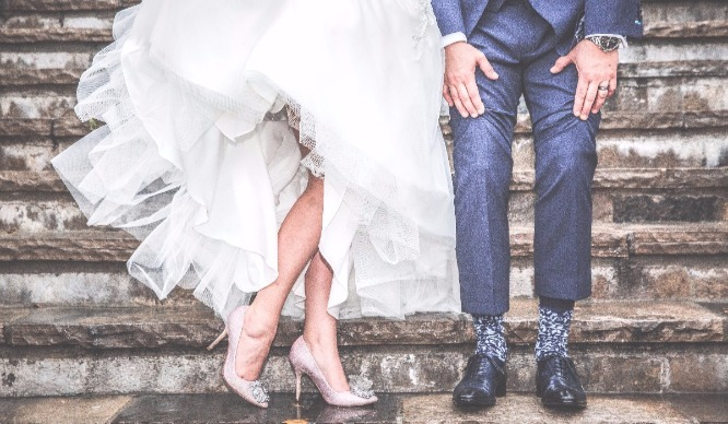 Get Shore-Hitched With The Ultimate Hipster Wedding Package