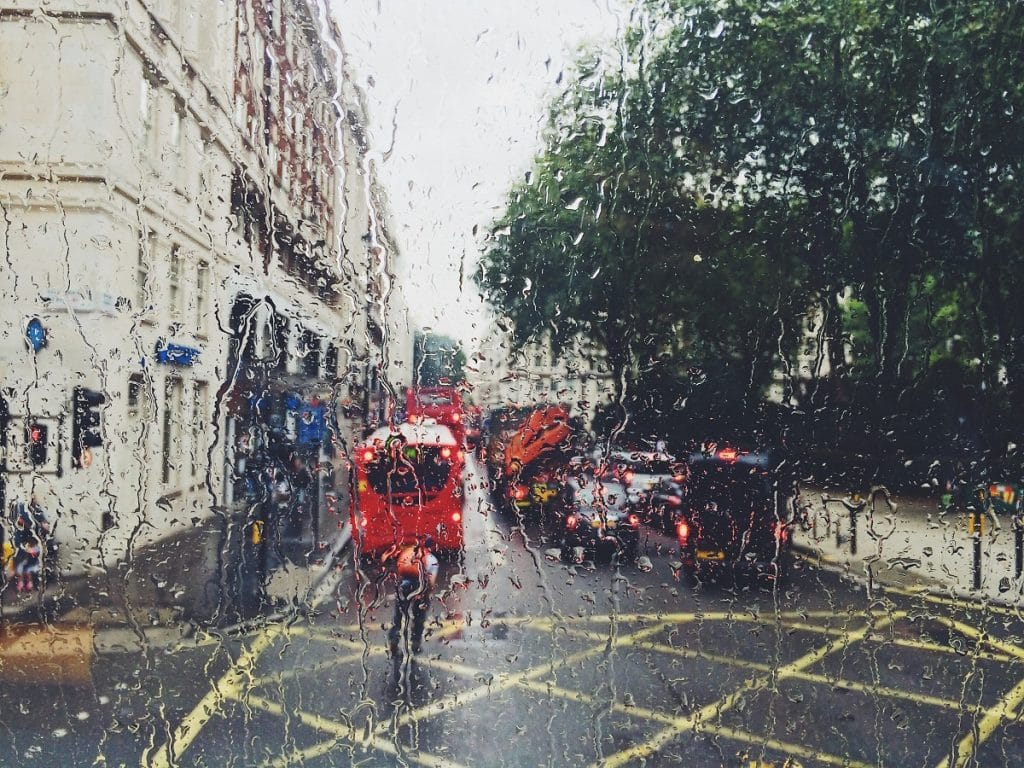 things to do on a rainy day in london