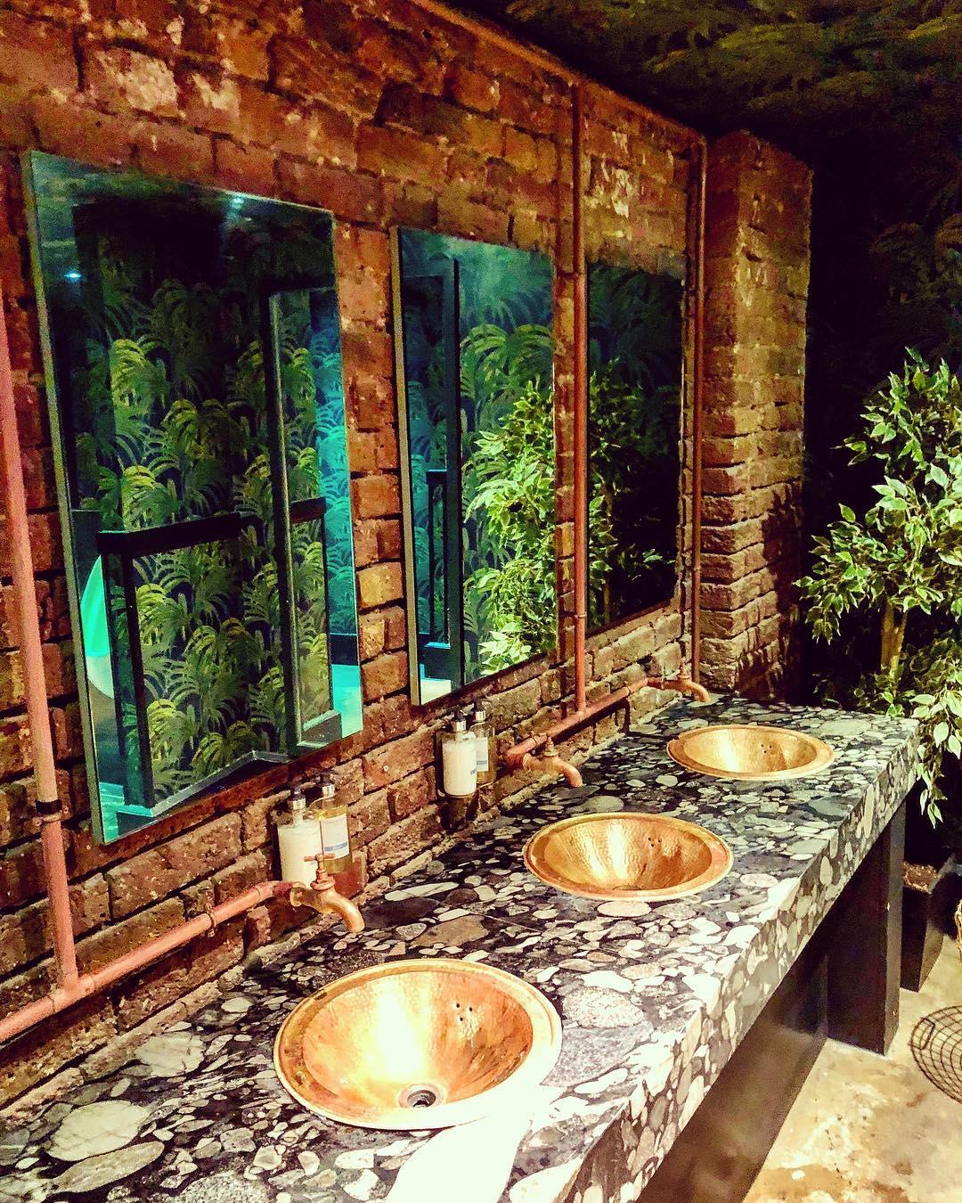 The 16 Most Instagrammable Toilets In London Secret London