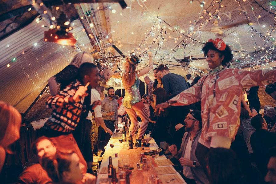 vaults-feast-dancing