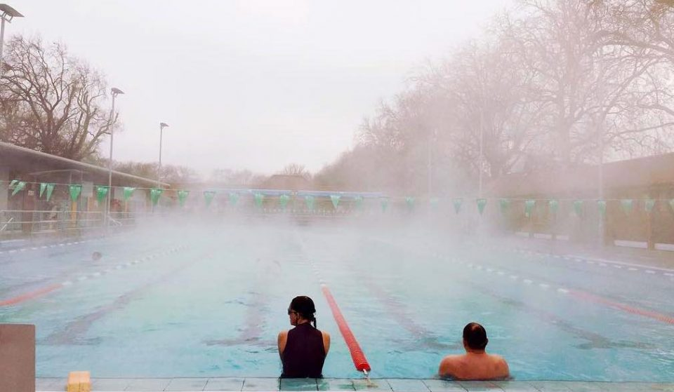 12 Of London's Best Outdoor Swimming Pools To Live The Lido Life