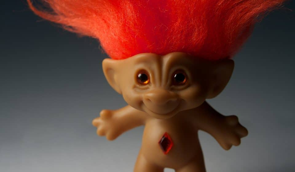 The UK's First Trolls Beauty Salon Is Coming To London