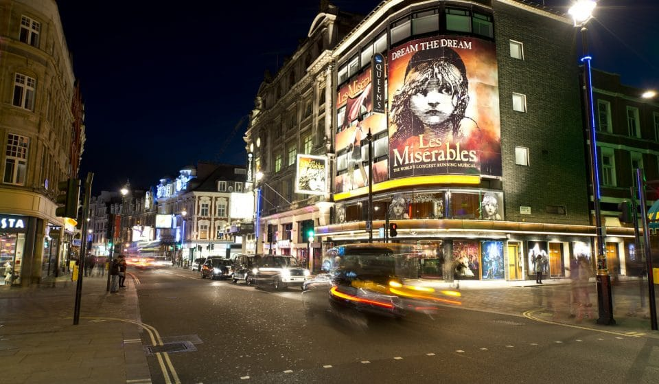 London Theatre Hacks: How To Nab Yourself A Ticket For Less