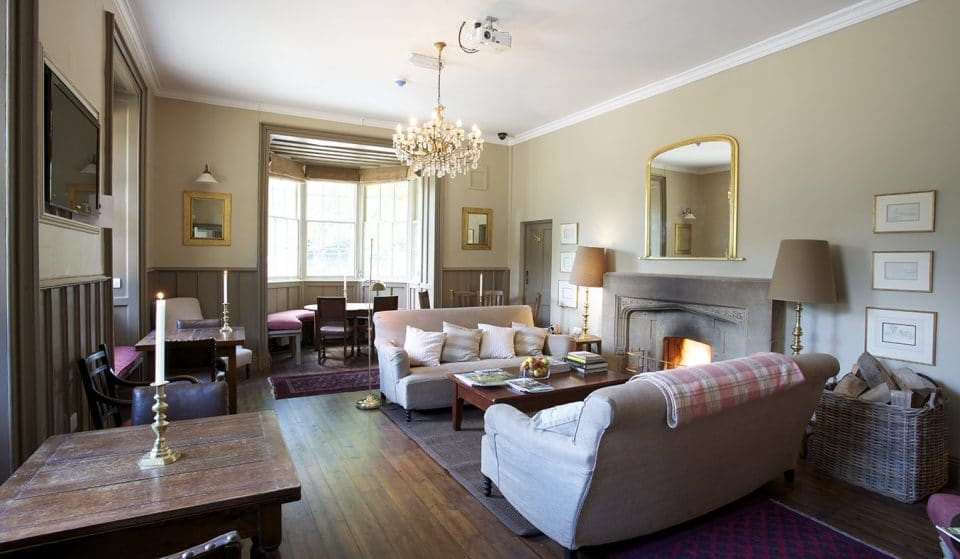 Cute Countryside B&Bs You Can Stay In For Under £100
