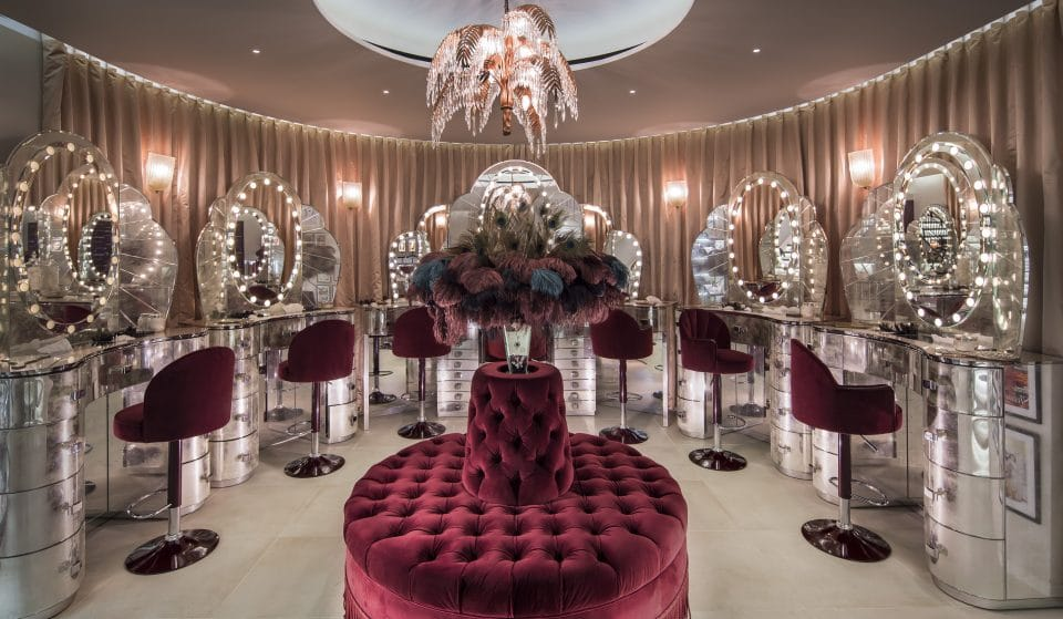Get Pampered And Sip Prosecco As The Beauty Marathon Comes To London
