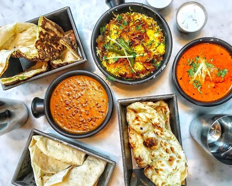 A Massive New Dishoom Is Coming To Kensington And We Can't Wait
