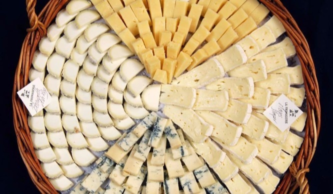 A New Cheese Restaurant Is Opening Up In London For All You Fromage Fiends