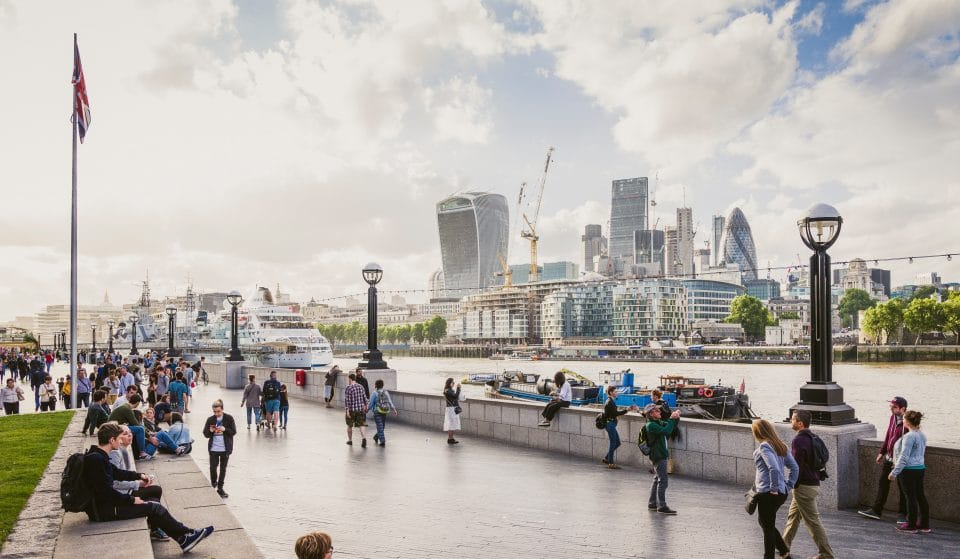 12 Typical Problems Every Londoner Has Undoubtedly Proclaimed As The Absolute Worst