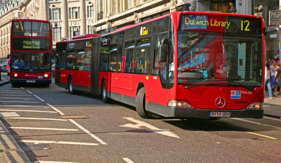 The Bendy Buses Could Actually Be Coming Back To London