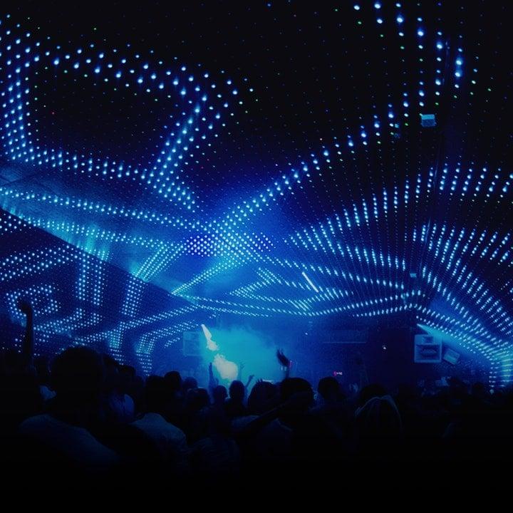 Lightbox Club Vauxhall