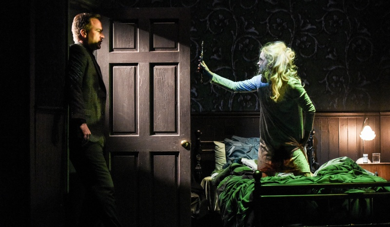 This Halloween The Exorcist Is Making Its Terrifying West End Debut