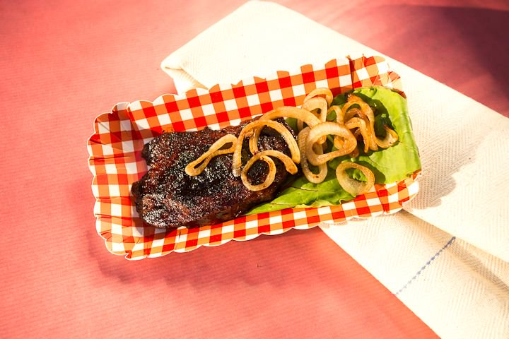 Vegan BBQ Ribs Have Arrived In London And They'll Make You Question Everything