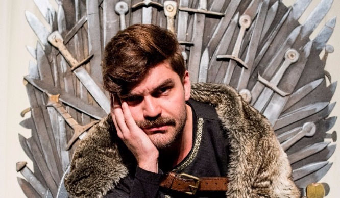 A Game Of Thrones Parody Is Coming To The West End
