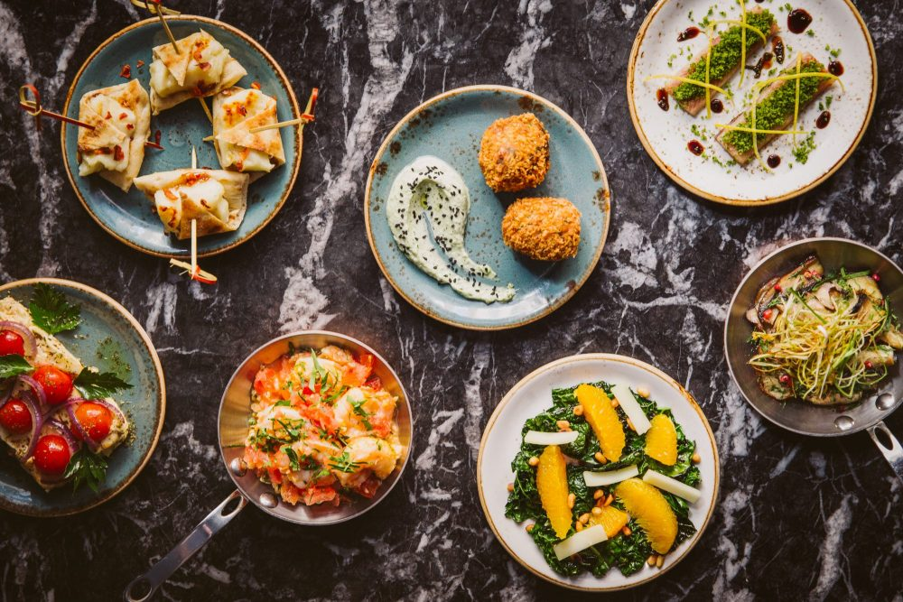 Secret London Scoffs: Here's 9 Lovely Things We Ate Last Month
