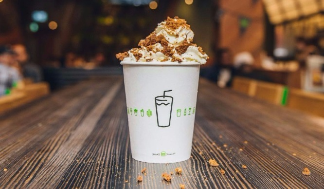 Shake Shack Is Collaborating With Dominique Ansel And Life Just Got Sweeter