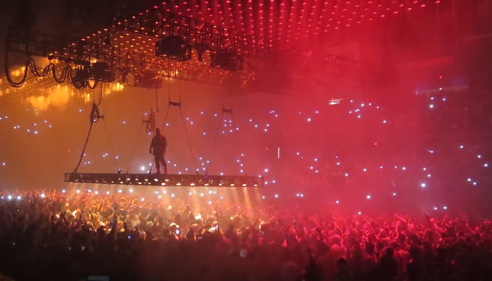 An Immersive Kanye West Party Is Coming To South London