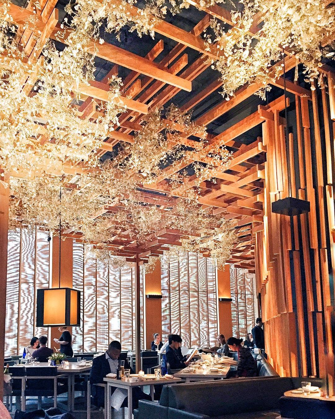 Sake No Hana, a Japanese restaurant in London