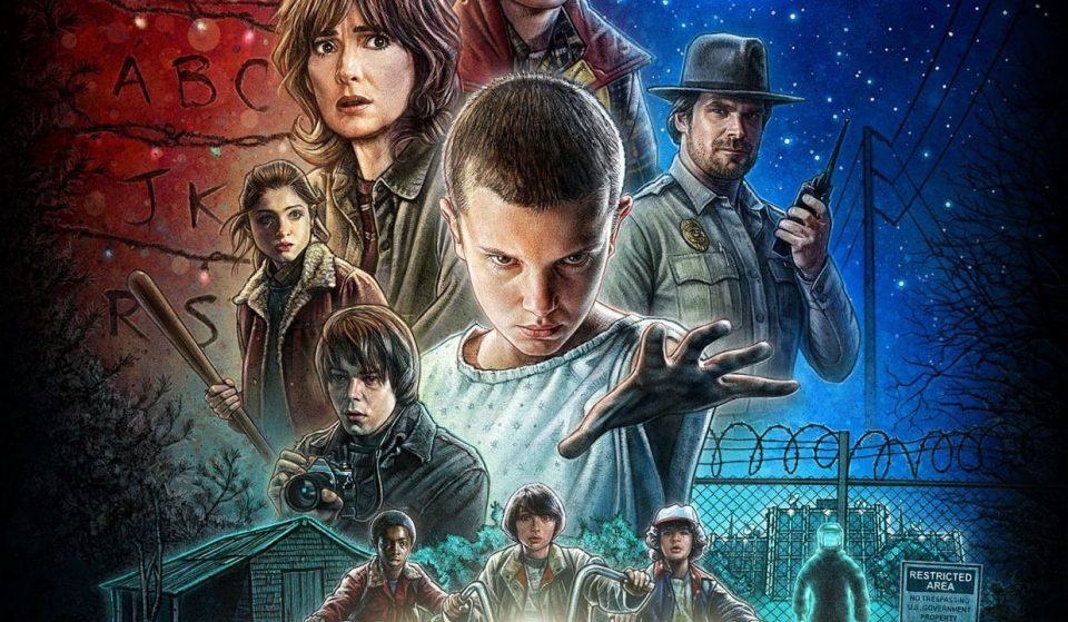 Turn Your World Upside Down With This Stranger Things Orchestra Event