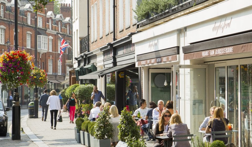 5 Beautiful Ways To Spend A Day Exploring Belgravia
