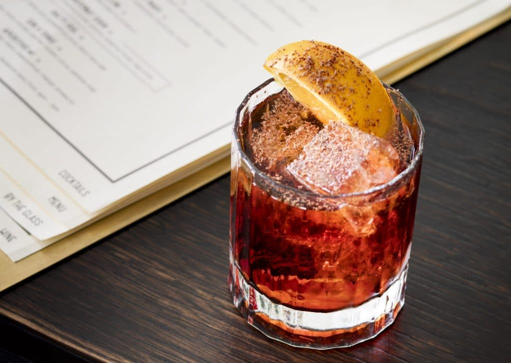 One Of The World's Best Bars Is Coming To London From New York
