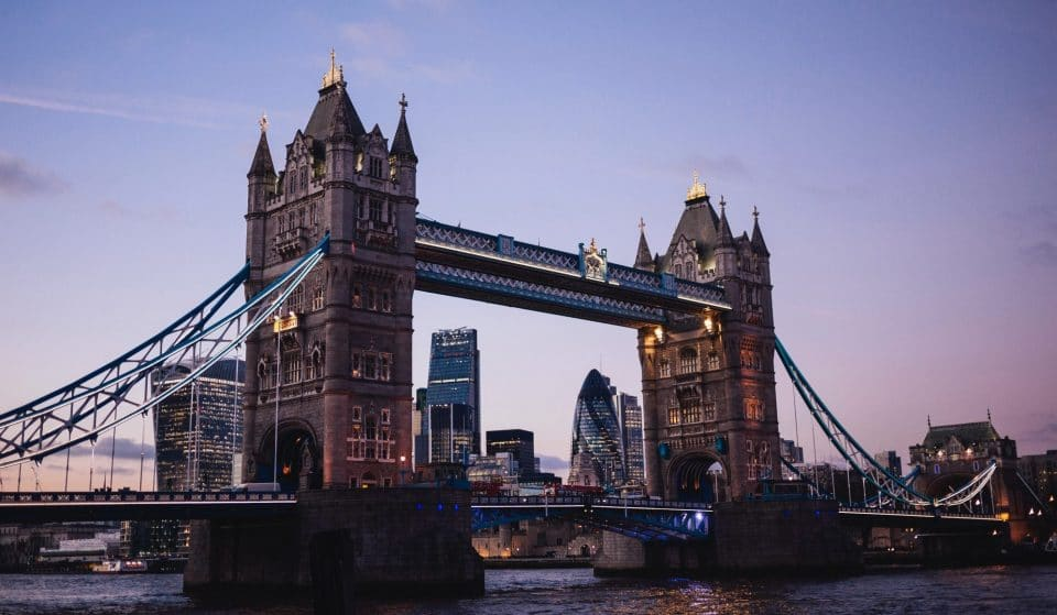 Just A Few Little Things Every Londoner Has To Be Thankful For