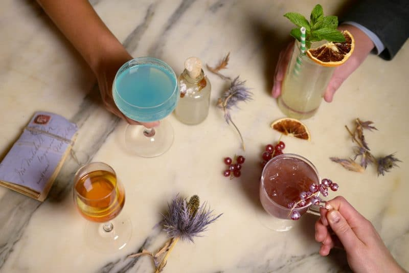 Harry-Potter-cocktails