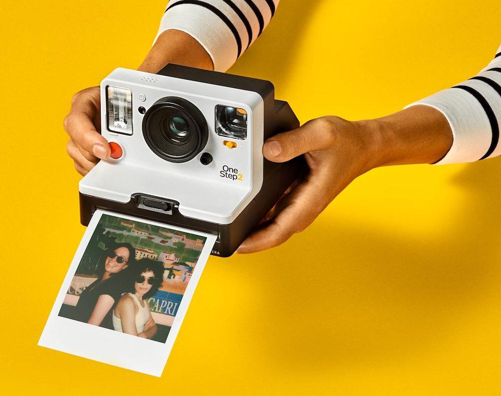 Buy New Polaroid Camera