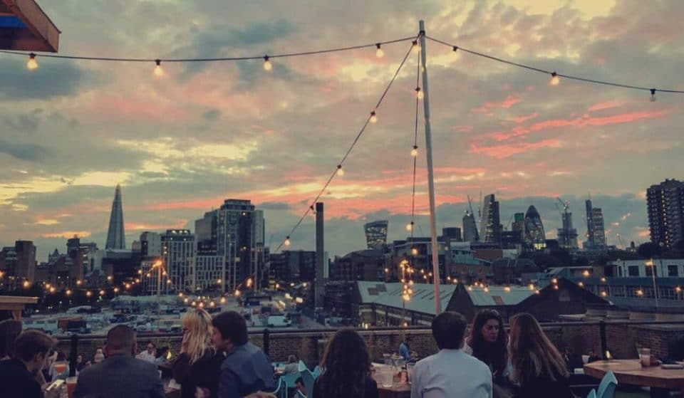6 Ways To Catch The Last Of The Summer Vibes