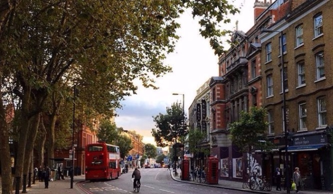 Islington Has Been Named As The Worst Place In Britain For Women To Live
