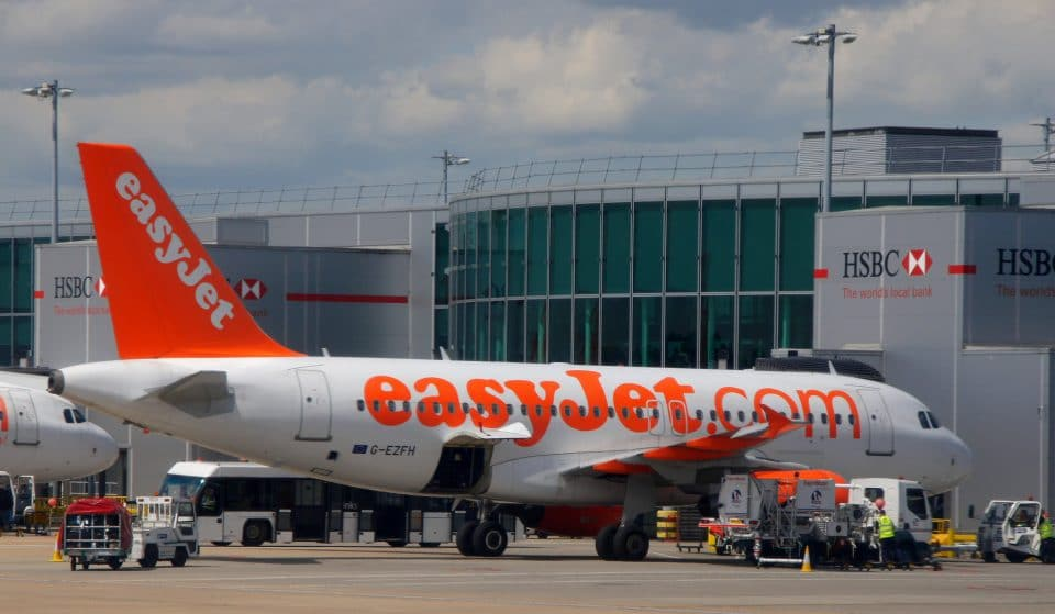 EasyJet Are Finally Letting Us Book Long Haul Flights
