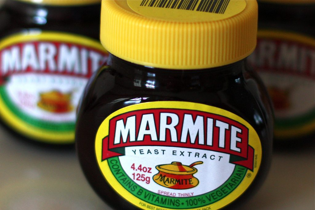 Apparently Science Can Explain Our Love Or Hate Relationship With Marmite