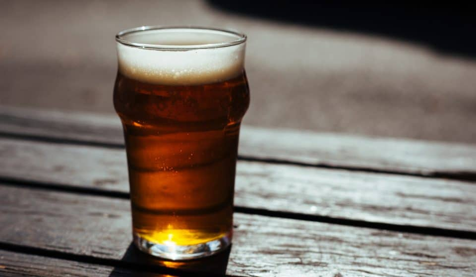 London Is No Longer The Most Expensive Place In The UK To Get A Pint