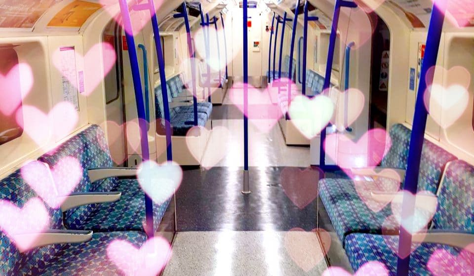 The Victoria Line Is The Best Line, Don't @ Me