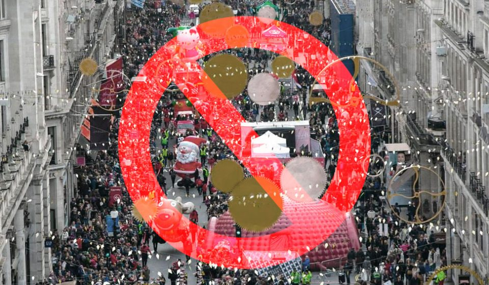 Sorry London, But Hamleys' Huge Toy Parade Won't Be Happening This Year