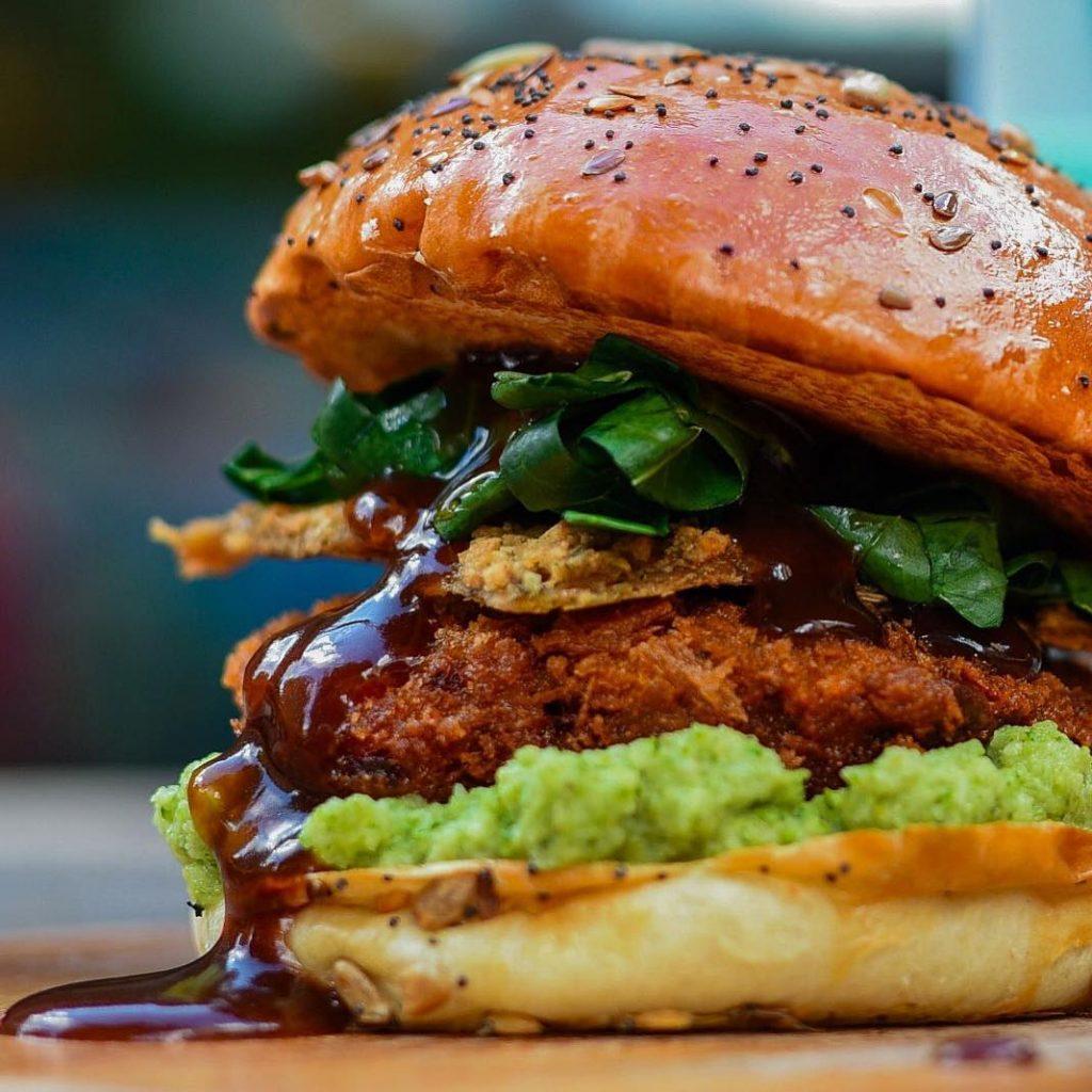 8 Insanely Indulgent Vegan Foods To Celebrate National Vegan Day