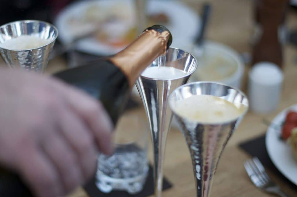 Let's Get Fizzical! A Prosecco Festival Is Coming To East London