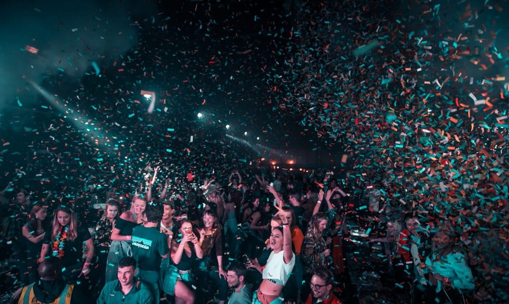 The Biggest Ever Bingo Party Is Coming To London And It's Going To Be Bonkers