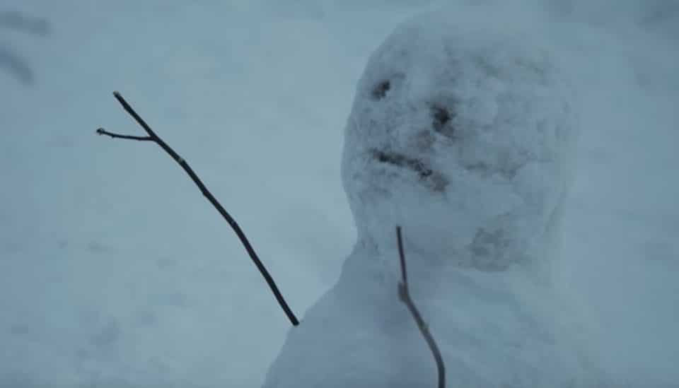 Reviews Of 'The Snowman' That Would Make Honest Tinder Bios