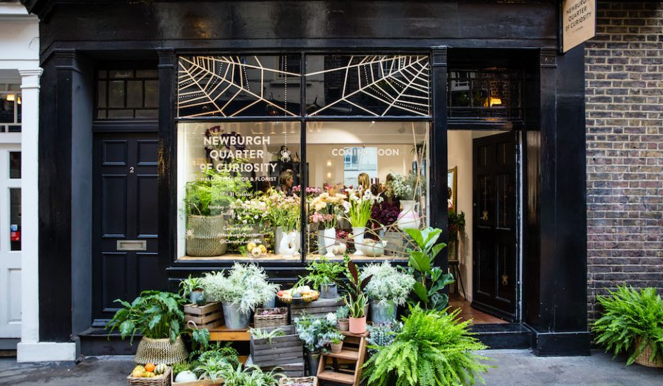 A Soho Boutique Offers Free Classes For The Sophisticated Witch