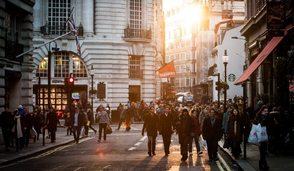 Don't Miss A Beat With Soho Music Month's Free Walking Tours