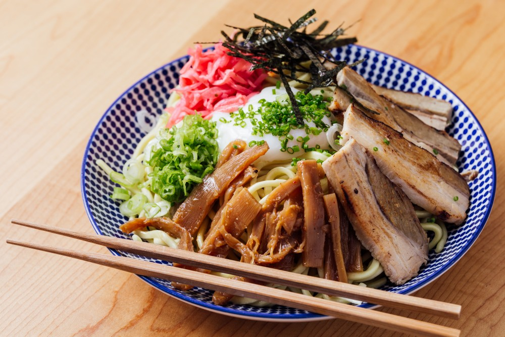5 Fantastic Japanese Restaurants In London That'll 'Maki' Your Mouth Water