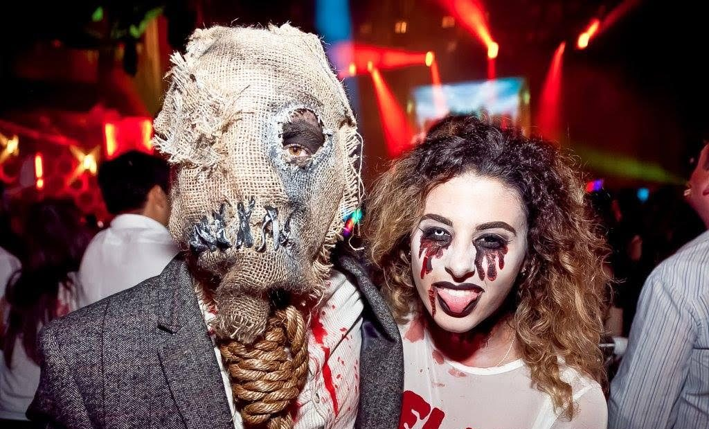 This Huge Halloween Festival At The O2 Sounds Terrifyingly Fun