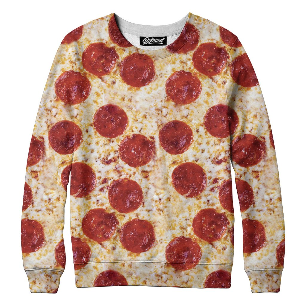 Pizza Jumper