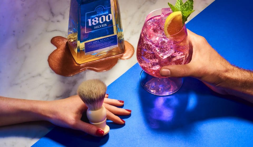 London Is Launching Its First Aperitivo Beauty Bar And You Won't Want To Miss This