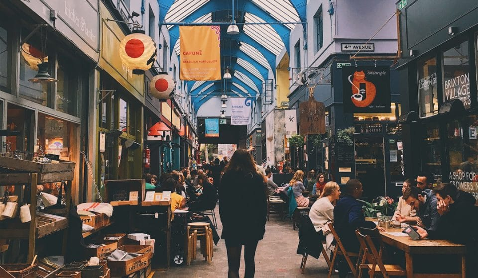 Brixton Market Is Up For Sale – But Don't Panic (Yet)