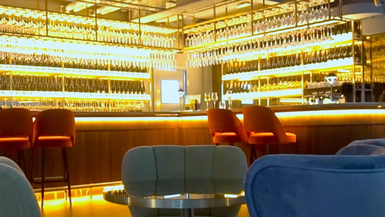This London Bar Is Dedicated To All Things Prosecco • Prosecco House
