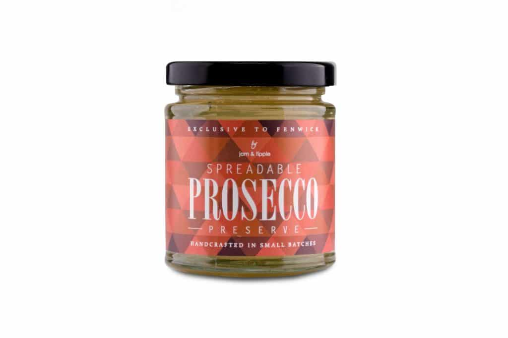 Make A Toast! That's Right, Spreadable Prosecco Is Actually A Thing