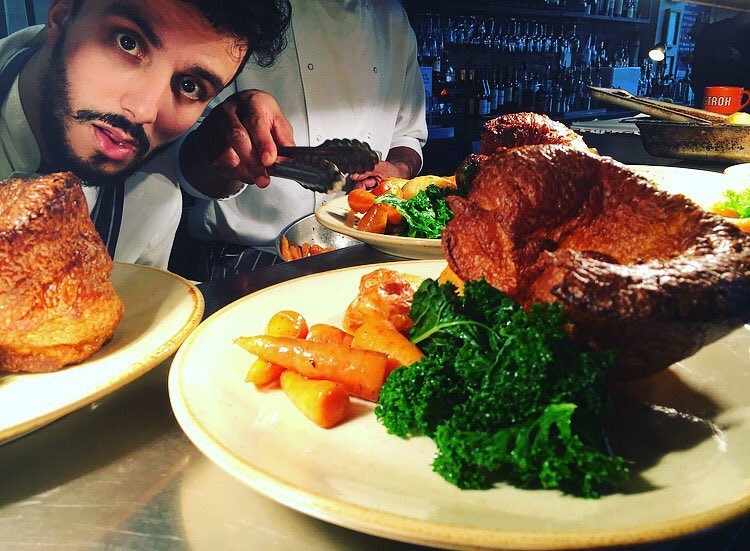 7 Sunday Roasts In London That Are Better Than Your Mum's