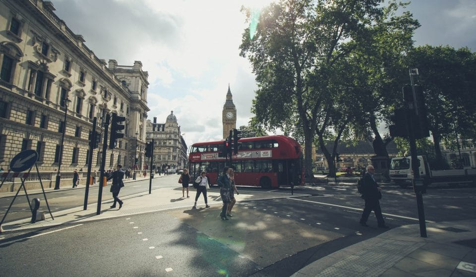Where Is The Friendliest Place To Live In London?